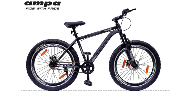 Best selling Ampa Cycle, Home page Cycle