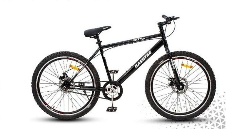 Mountain-Bicycle
