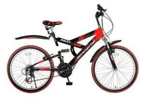Hero-Sprint-Next-26T-18-Speed-Mountain-Bike-Ideal-For-12-Years hero bikes