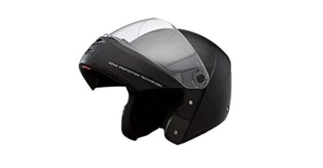Studds ninja helmet, cycle
