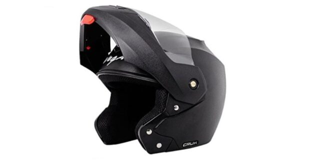 Vega Crux Flip Up Helmet