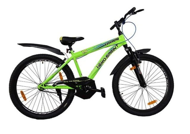 Best Bicycle For 12 Year Old Boy In India