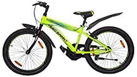 Ride Cycle Hero Sprint Thorn 26T Single Speed Mountain Bicycle For Fun