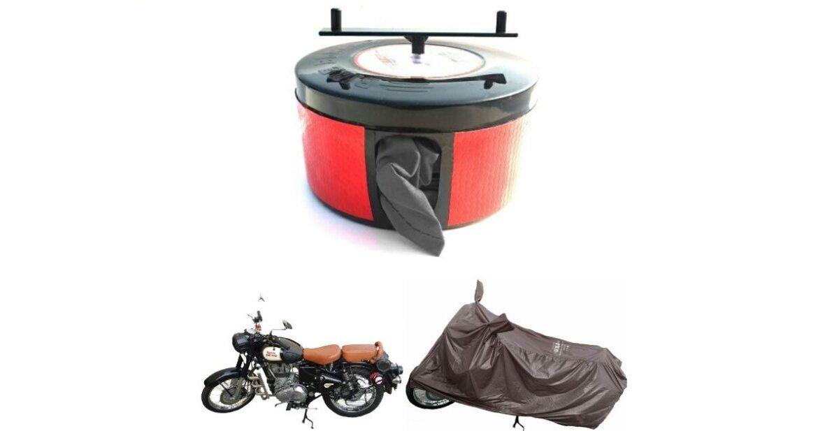 Two Wheeler Cover for All Types of Best 2 Wheeler Bike